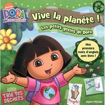 Vive la planète !, Albin Michel