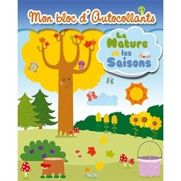 La nature et les saisons, Piccolia