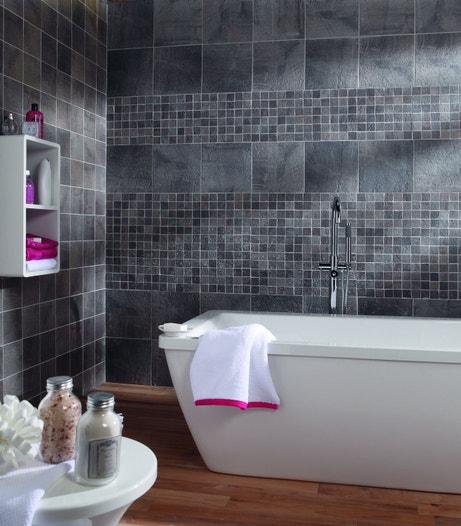 Carrelage de salle de bains Vestige