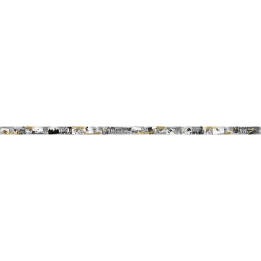Frise vinyle adhésive Skate L.5 m x l.15 cm   Leroy Merlin