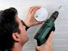 Tout savoir sur les d tecteurs de fum e leroy merlin - Ou placer un detecteur de fumee ...