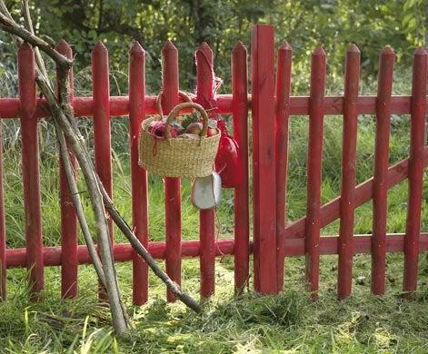 Barriere de jardin bois meilleures id es cr atives pour for Separation bois pour jardin