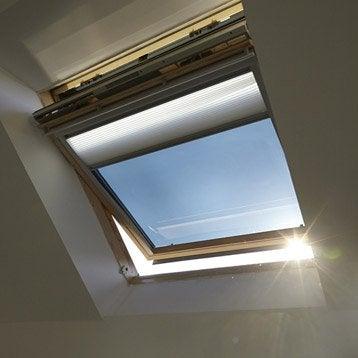 film adh sif pour vitrage antichaleur 100x90 cm. Black Bedroom Furniture Sets. Home Design Ideas