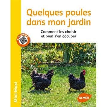 Quelques poules dans mon jardin, Ulmer