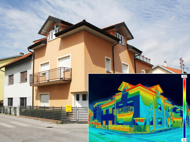 Comment savoir si sa maison est une passoire énergétique ?