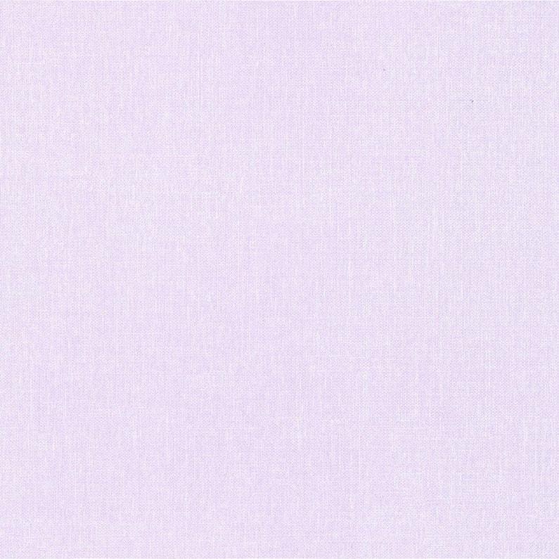 Papier peint vinyle Uni Toile mauve   Leroy Merlin