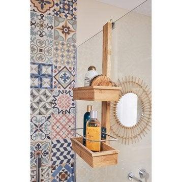 tag re de douche accessoires et miroirs de salle de. Black Bedroom Furniture Sets. Home Design Ideas
