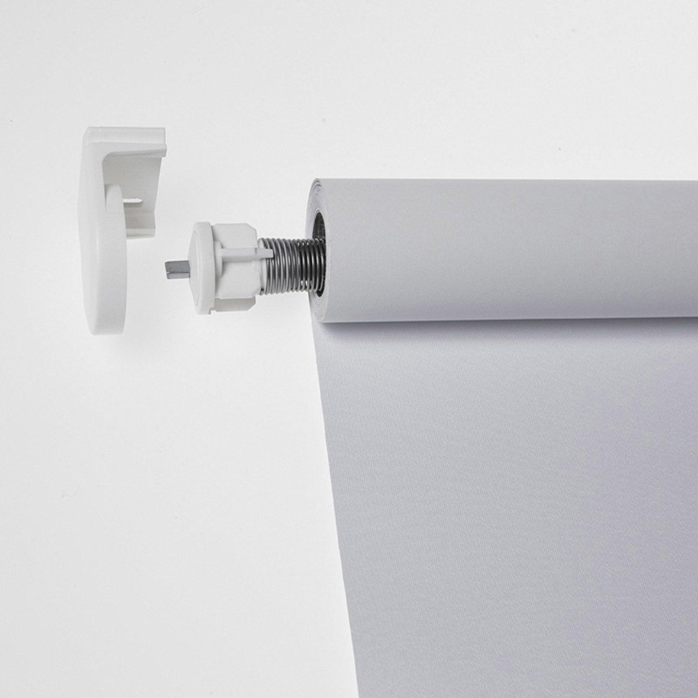 barre de lestage clipsable aluminium pour store enrouleur accessoires de store. Black Bedroom Furniture Sets. Home Design Ideas