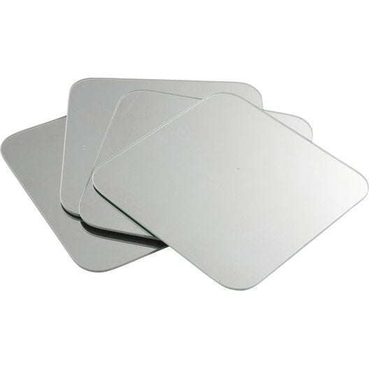 miroir simple de salle de bains miroir de salle de bains leroy merlin. Black Bedroom Furniture Sets. Home Design Ideas