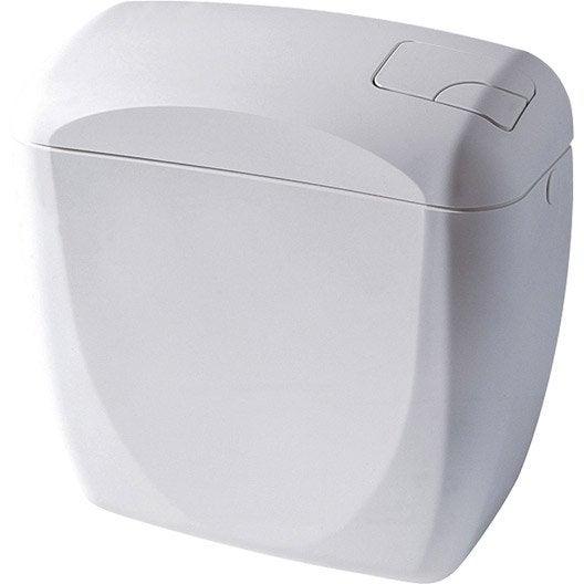 R servoir bas wc siamp rondo leroy merlin - Leroy merlin mecanisme wc ...