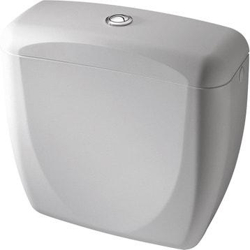 Reservoir Wc Cuvette Wc Toilette Au Meilleur Prix Leroy Merlin