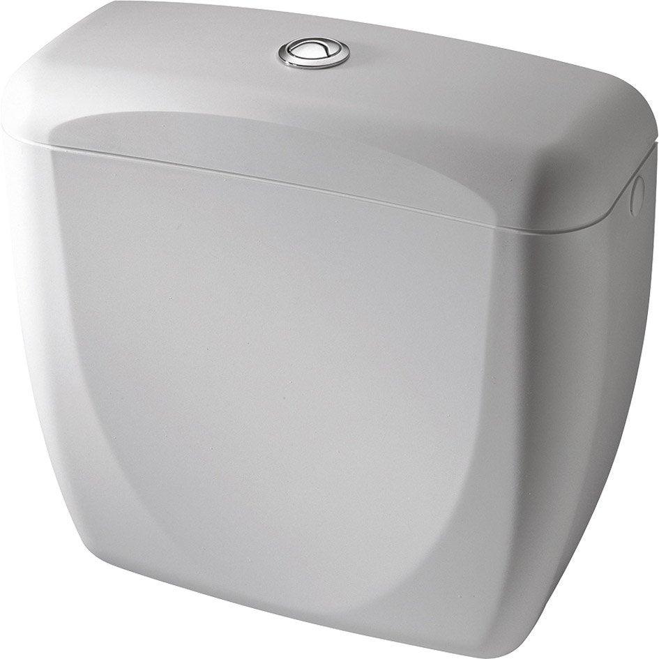 Peinture Pour Wc Ceramique réservoir bas wc siamp scala