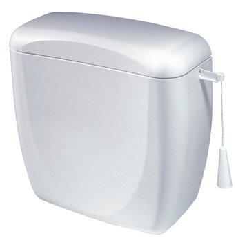 R servoir wc et cuvette seule toilette wc abattant et - Wc avec lave main leroy merlin ...