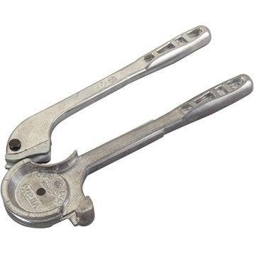 Outils du plombier d boucheur coupe tube serrage - Pince a cintrer ...