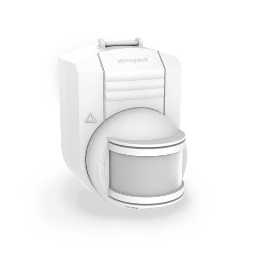 détecteur de mouvement honeywell l430sewhi, blanc | leroy merlin