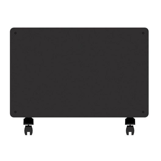 radiateur electrique rayonnant equation 1000w. Black Bedroom Furniture Sets. Home Design Ideas