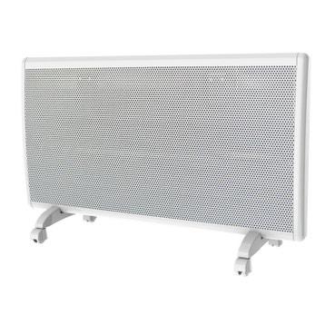 Convecteur Mobile Et Panneau Rayonnant  Chauffage DAppoint Et