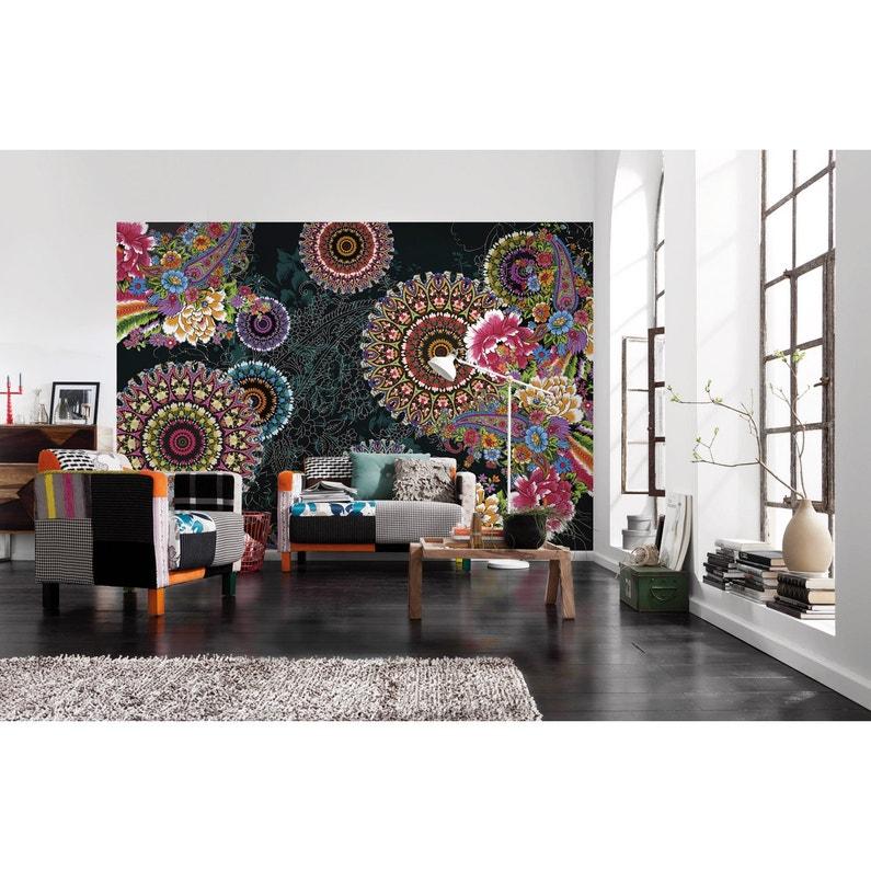 Photo Murale Corro Multicolore Komar L 368 X H 254 Cm