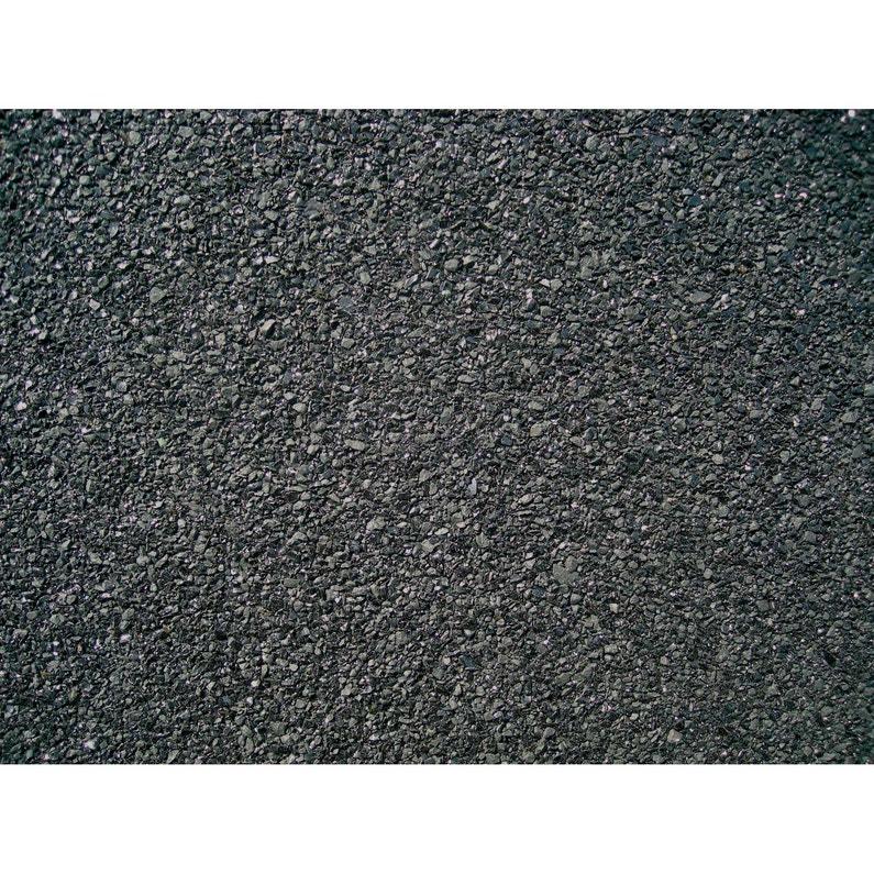 Bardeau Lisse Bitume Noir L1 X L10 M Iko