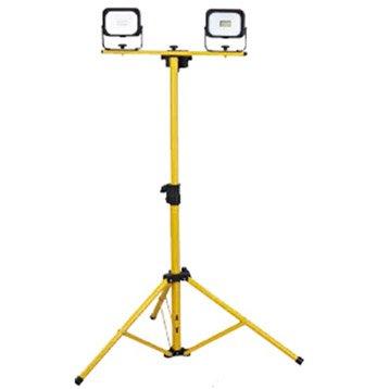 Projecteur télescopique led ARLUX 40 W