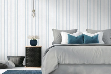 Chambre Bleu Pastel au meilleur prix | Leroy Merlin