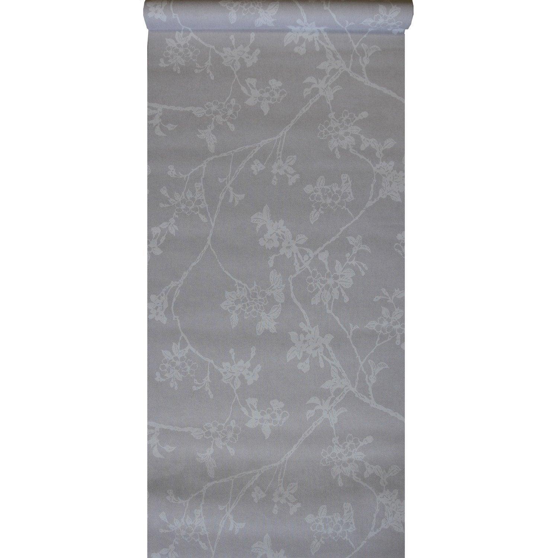 Taupe on pinterest for Decoller papier peint vinyl