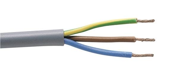 Comment Choisir Ses Fils Et Câbles électriques Leroy Merlin