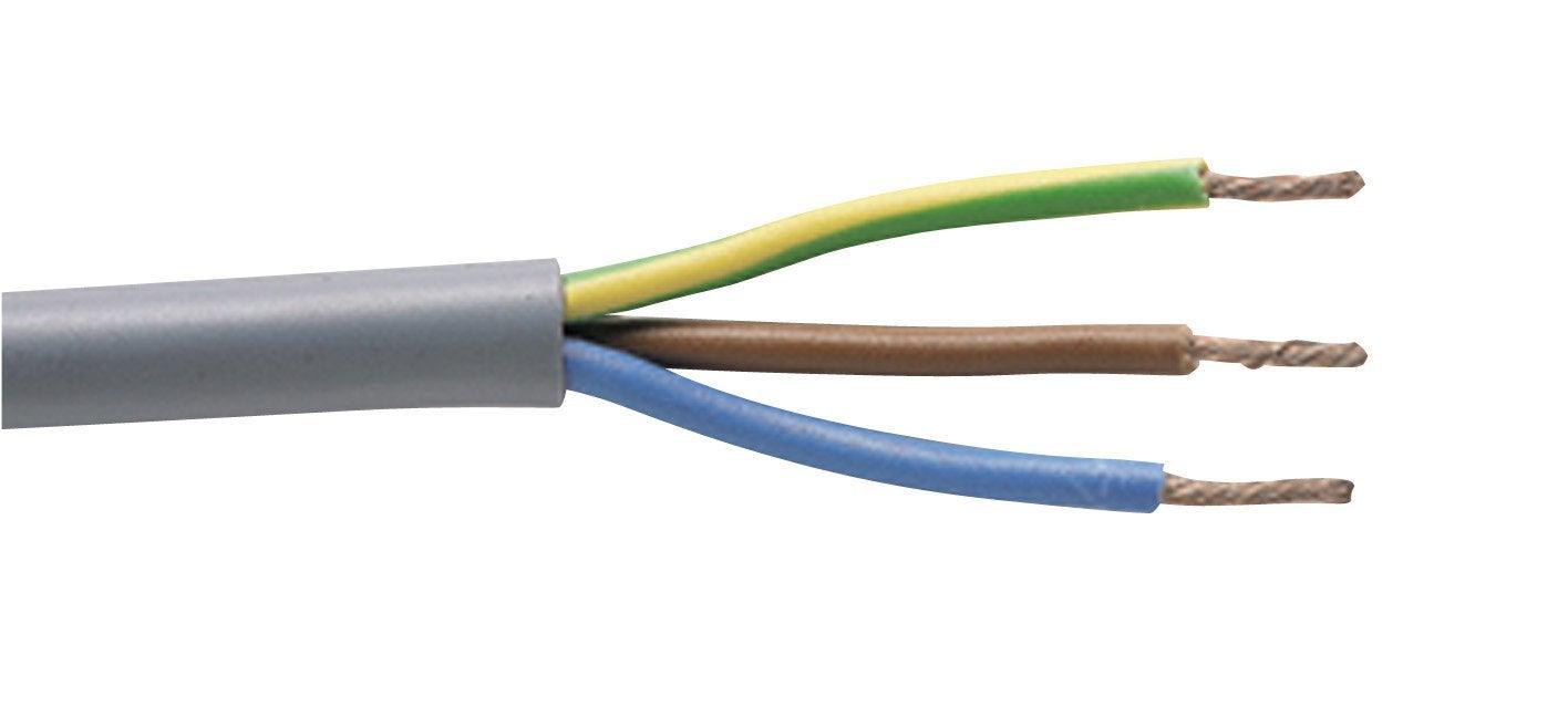 Attractif 1 Fil Et Câble électrique : Définitions