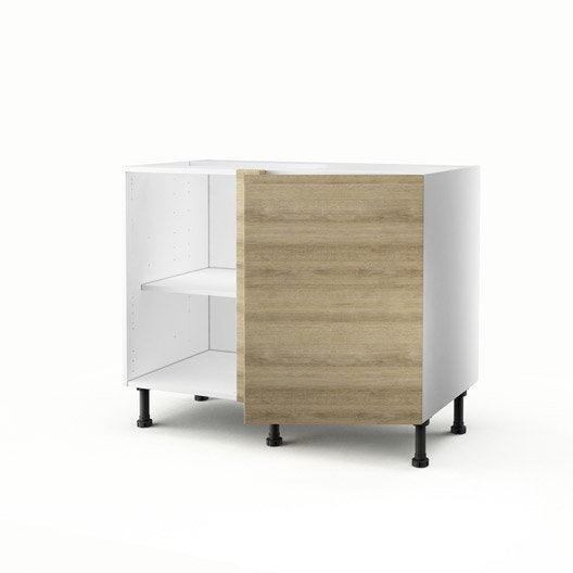 Hauteur placard cuisine meuble cuisine hauteur 90cm for Meuble 80 cm largeur