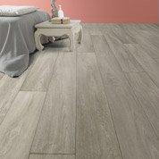 Sol PVC vintage oak grey Aerotex l.4 m