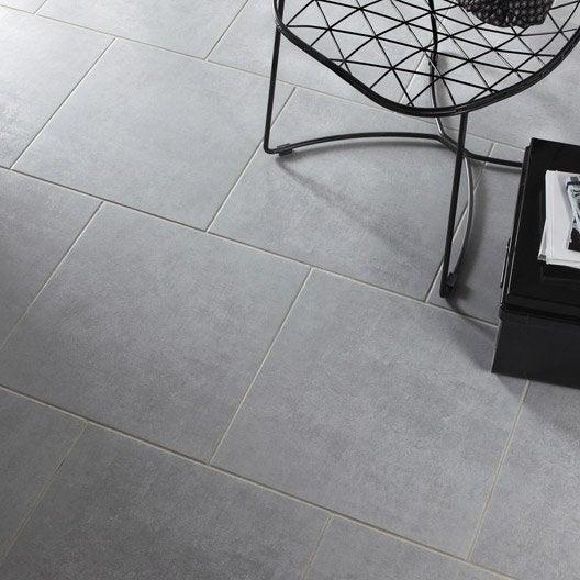 Carrelage et gris 28 images carrelage sol et mur gris for Carrelage sdb gris