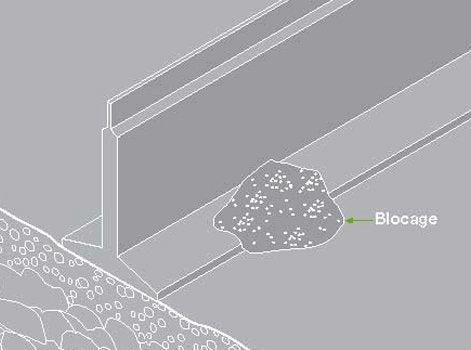 comment r aliser un coffrage pour le b ton leroy merlin. Black Bedroom Furniture Sets. Home Design Ideas