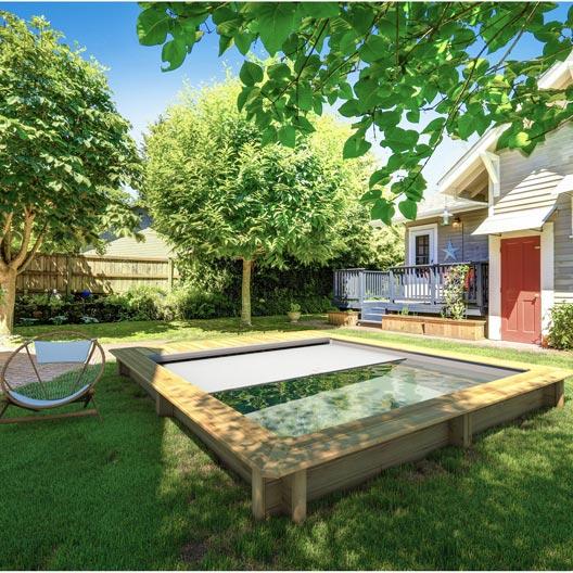 piscine hors sol piscine bois gonflable tubulaire acier au meilleur prix leroy merlin. Black Bedroom Furniture Sets. Home Design Ideas