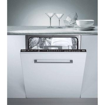 lave vaisselle encastrable au meilleur prix leroy merlin. Black Bedroom Furniture Sets. Home Design Ideas