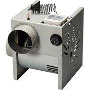 Moteur de ventilation EXTRA POUJOULAT, débit 350 m3/h