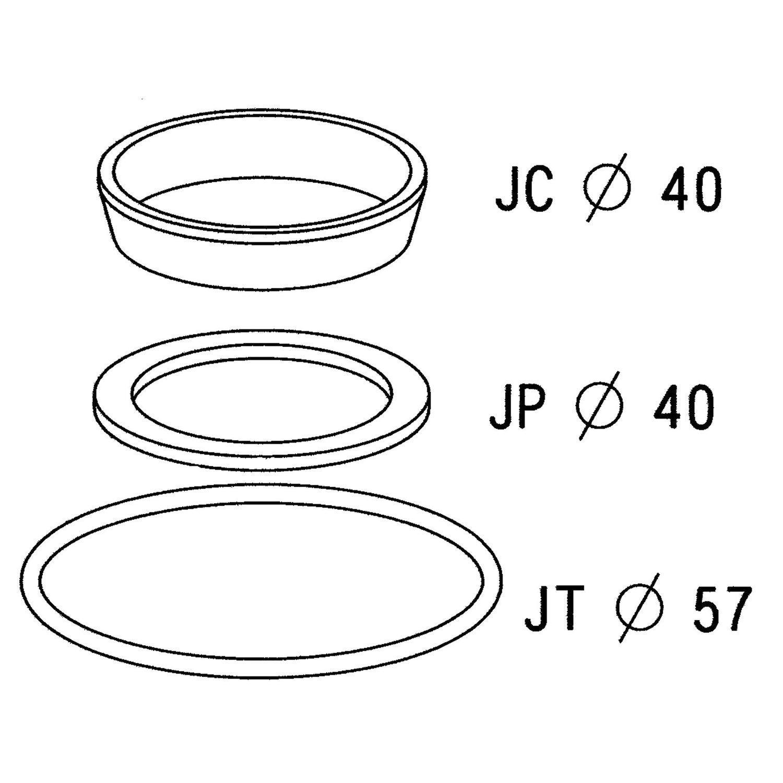 Genial Kit De Joints Pour Siphon évier