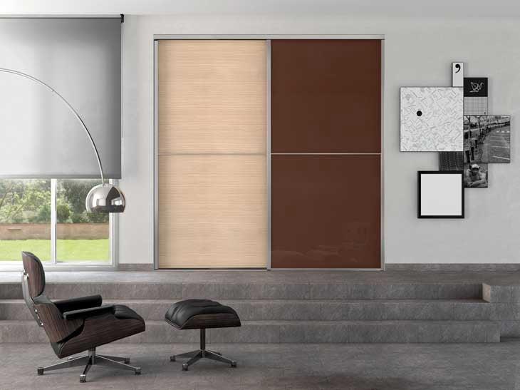 placard sur mesure en ligne dressing sur mesure dressing lapeyre exemples de rangements ct. Black Bedroom Furniture Sets. Home Design Ideas