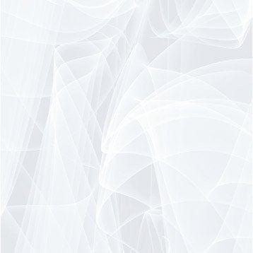 Revêtement vitrostatique Murano, incolore, 0.45 x 1.5 m