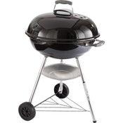 Barbecue au charbon de bois WEBER Compact kettle 57