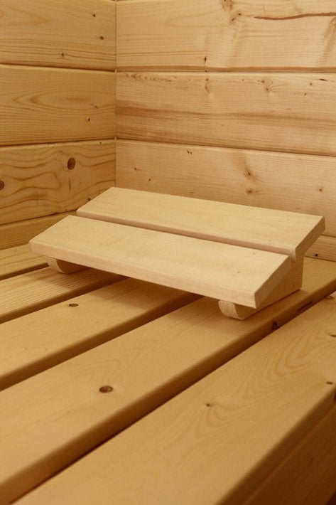 tout savoir sur le sauna leroy merlin. Black Bedroom Furniture Sets. Home Design Ideas