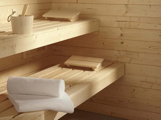 Tout Savoir Sur Le Sauna Leroy Merlin