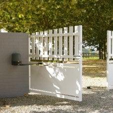 Tout savoir sur la motorisation de portails