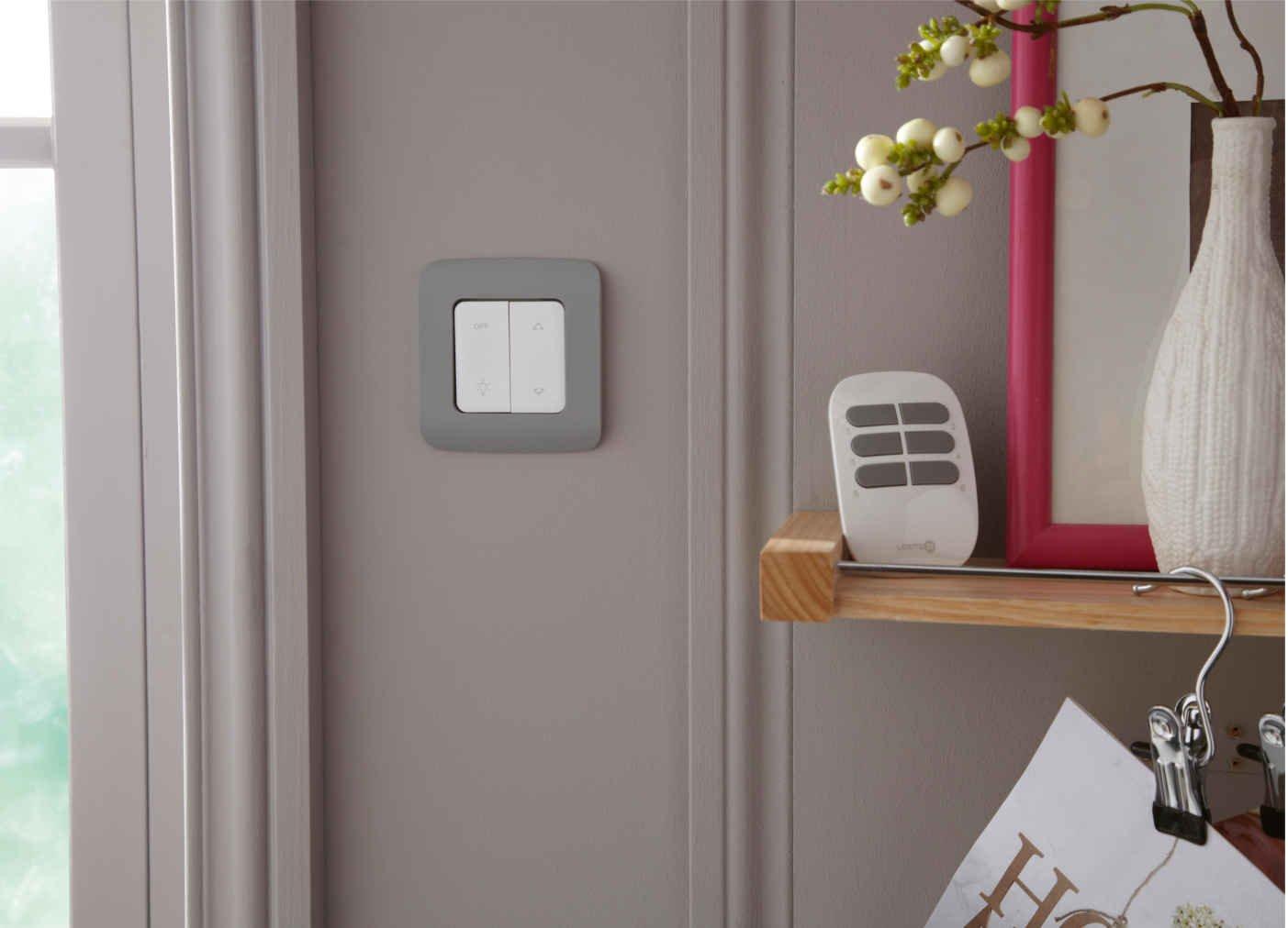 comment poser une prise c3 a9lectrique sur un interrupteur. Black Bedroom Furniture Sets. Home Design Ideas