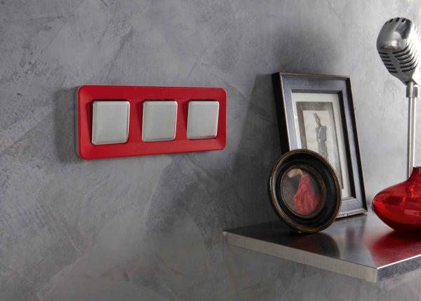 comment choisir une prise ou un interrupteur d 39 int rieur. Black Bedroom Furniture Sets. Home Design Ideas