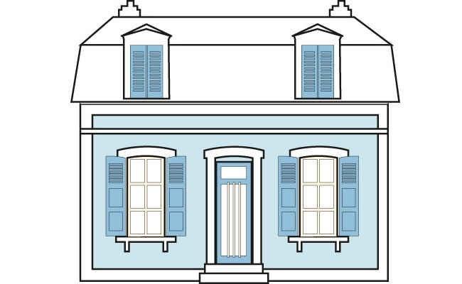 tarif peinture facade extrieure best devis prix peinture au pistolet with tarif peinture facade. Black Bedroom Furniture Sets. Home Design Ideas