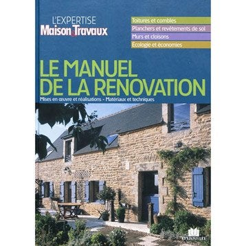Le manuel de la rénovation, Massin