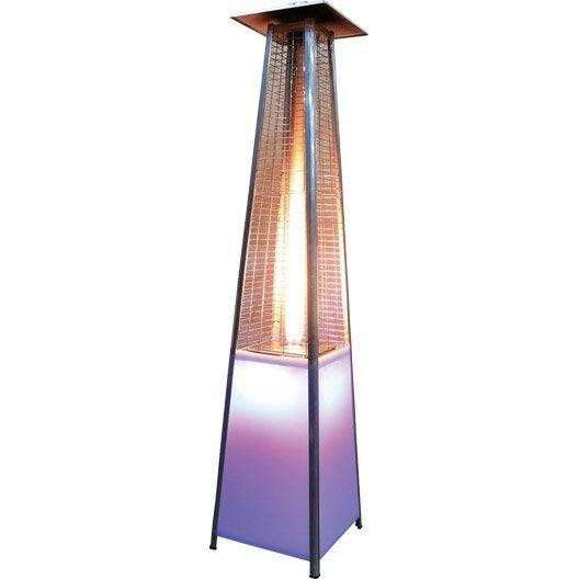chauffage de terrasse parasol chauffant au meilleur prix. Black Bedroom Furniture Sets. Home Design Ideas