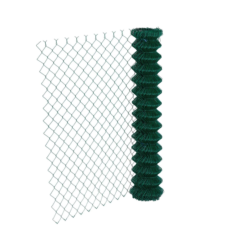 grillage rouleau simple torsion vert rouleau 20m hauteur. Black Bedroom Furniture Sets. Home Design Ideas