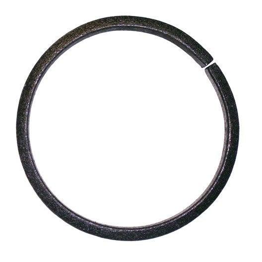 Cercle souder ou visser fer pr peint 11cm leroy merlin for Porte en ferraille