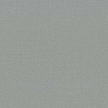 Papier peint tapisserie papier peint intiss et vinyle leroy merlin - Tapisserie gris clair ...